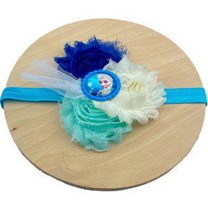 NEW Disney's Frozen 2 Floral Headband Elsa